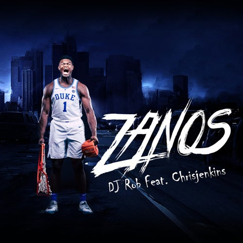 Zanos (feat. Chrisjenkins)