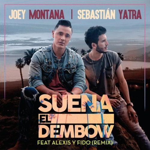 Suena El Dembow