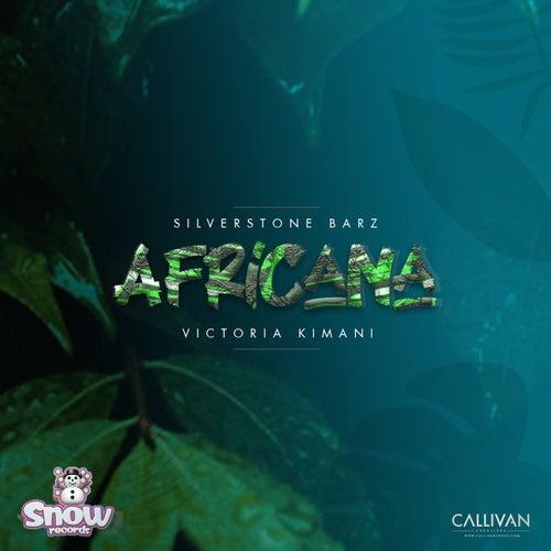 Africana  (feat. Victoria Kimani)