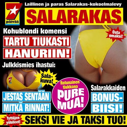 Salarakas