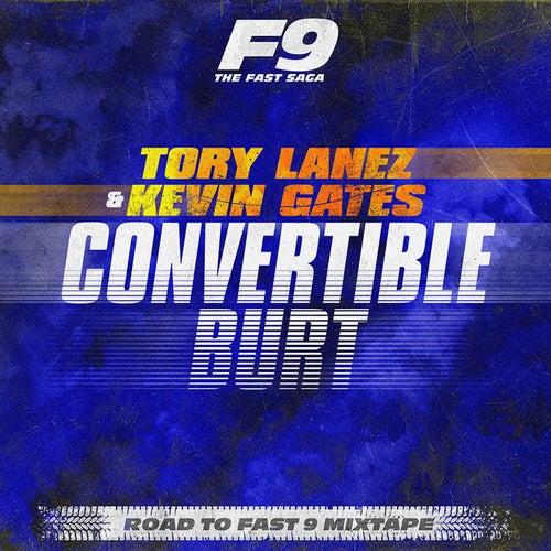 Convertible Burt