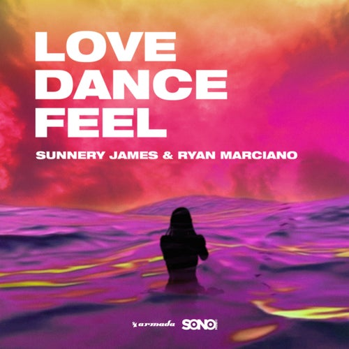 Love, Dance And Feel EP
