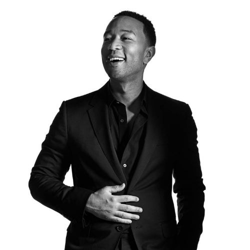 John Legend Profile