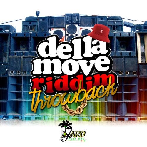 Della Move Riddim