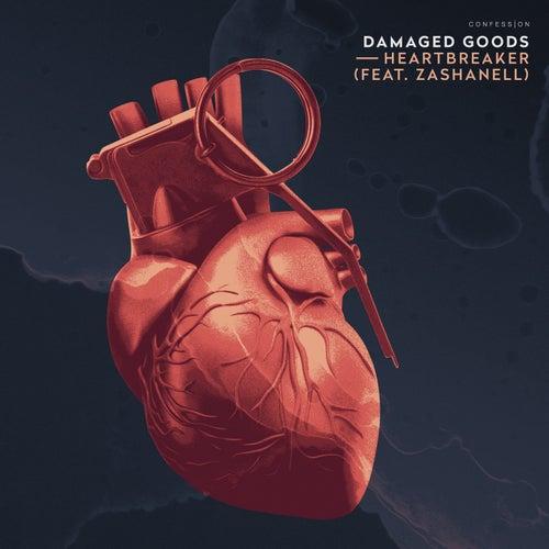 Heartbreaker (feat. Zashanell)