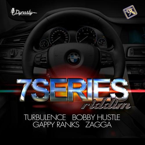 7 Series Riddim - EP