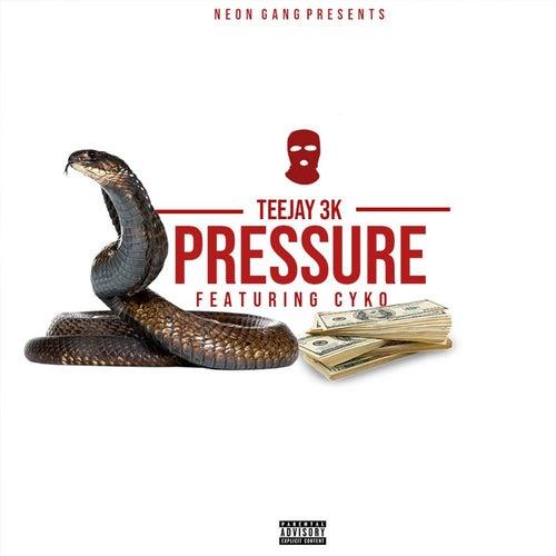 Pressure (feat. Cyko)