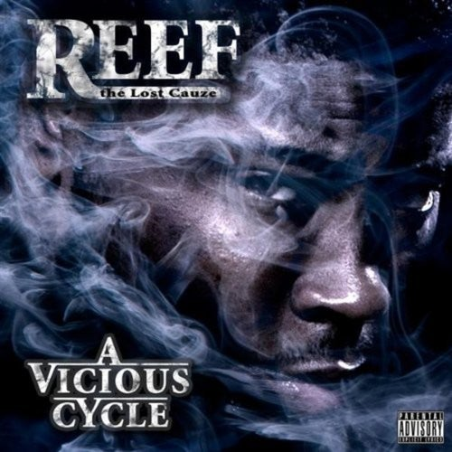 Reef The Lost Cauze Profile