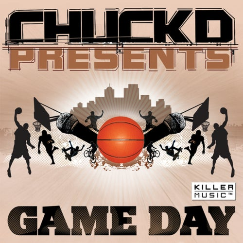Chuck D Presents: Game Day