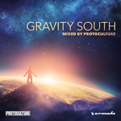 Gravity South (Mixed by Protoculture)