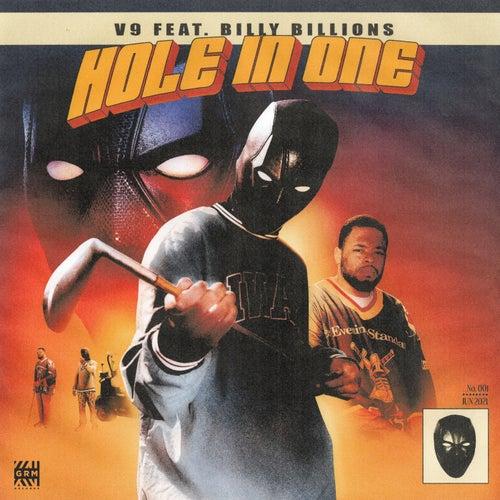 Hole In One (feat. Billy Billions)