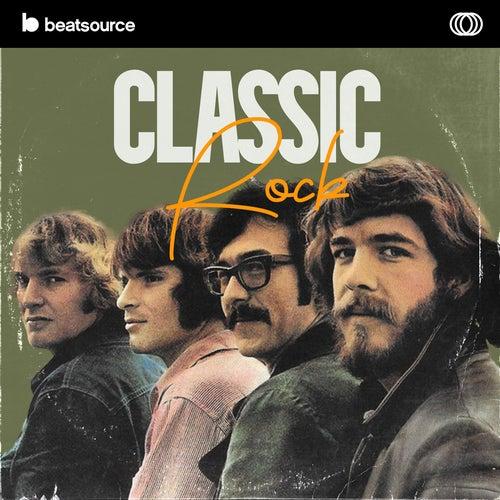 Classic Rock playlist