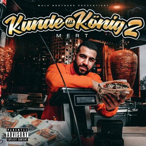WIE BEN JIJ (feat. King Khalil)
