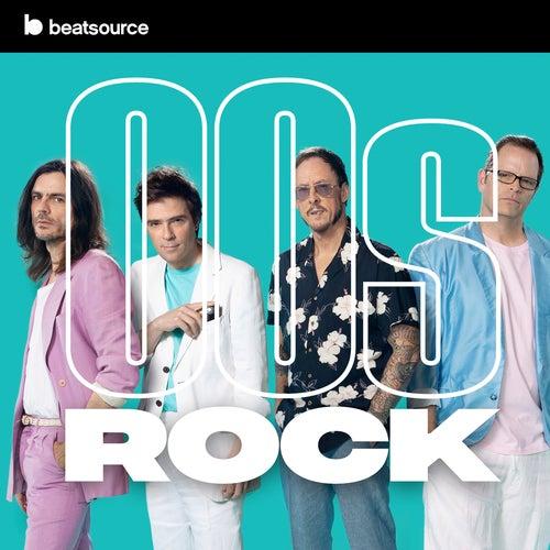 00s Rock playlist