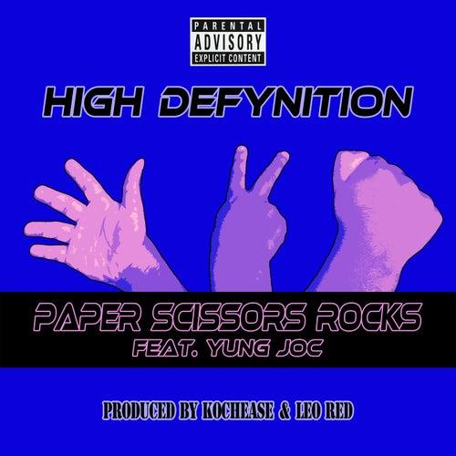 Paper Scissors Rocks (feat. Yung Joc)