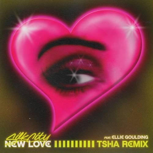 New Love (TSHA Remix)