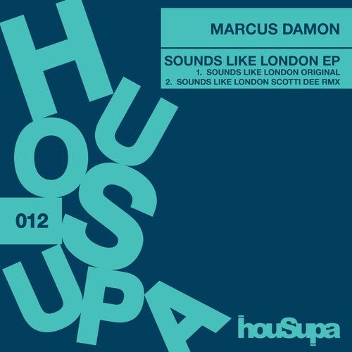 Sounds Like London EP