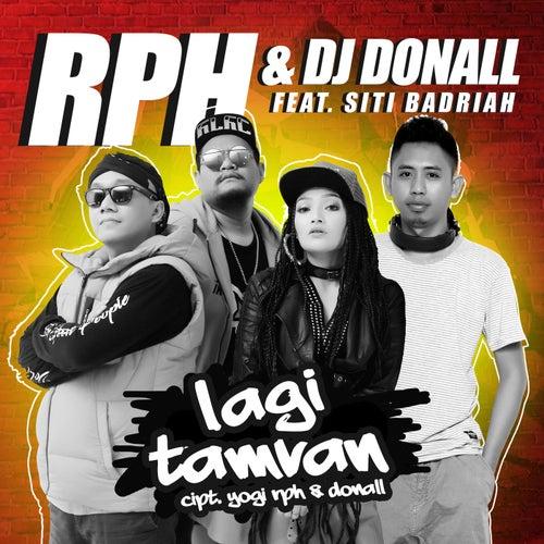 Lagi Tamvan (feat. Siti Badriah)