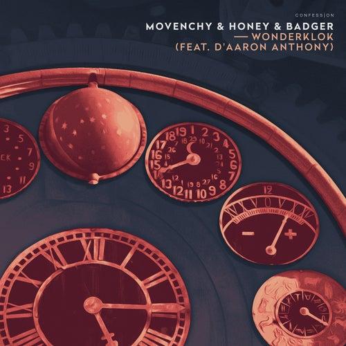 Wonderklok (feat. D'aaron Anthony)