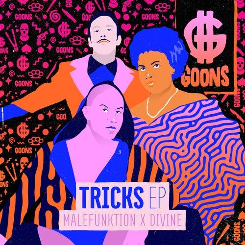 Tricks EP