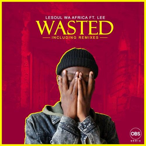 Wasted (Ace Mantez Remix)