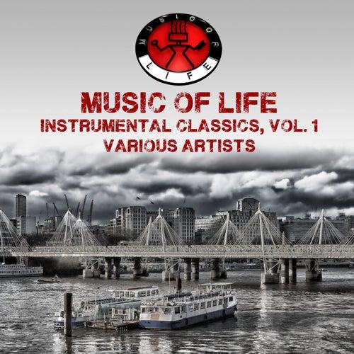 Music of Life Instrumental Classics, Vol. 1