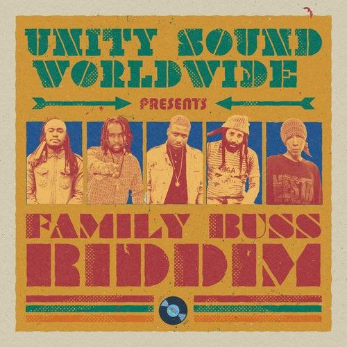 Family Buss Riddim - EP