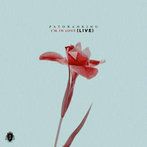 I'm In Love (Live)