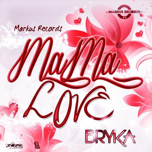 Mama Love - Single