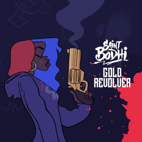 Gold Revolver