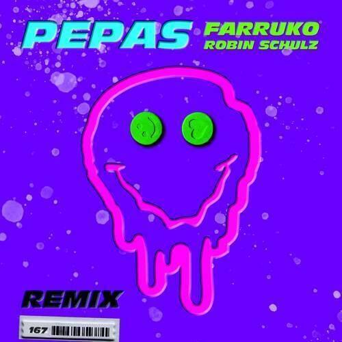 Pepas (Robin Schulz Remix)