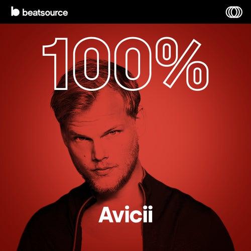 100% Avicii playlist