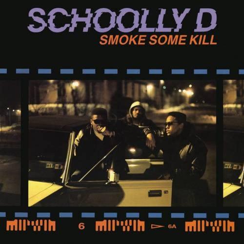 Smoke Some Kill