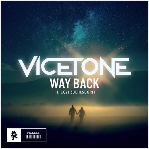 Way Back feat. Cozi Zuehlsdorff