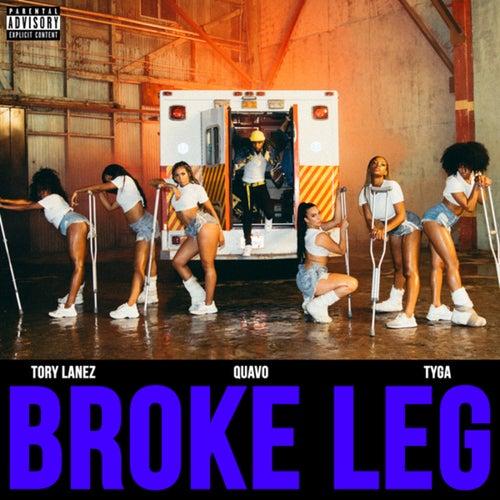 Broke Leg
