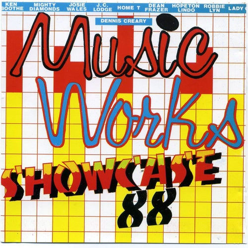 Music Works Showcase '88