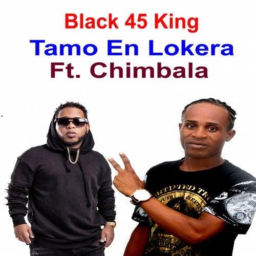 Tamo En Lokera (feat. Chimbala)