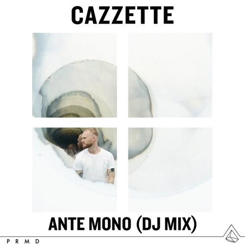Ante Mono