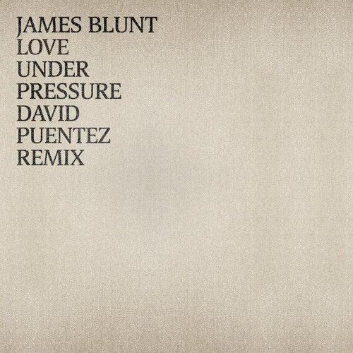 Love Under Pressure (David Puentez Remix)