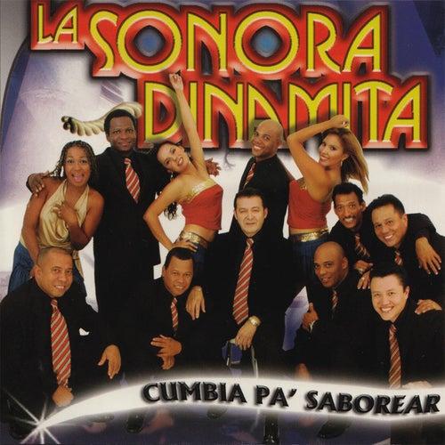 Cumbia Pa Saborear