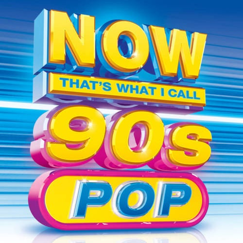 NOW That's What I Call 90s Pop