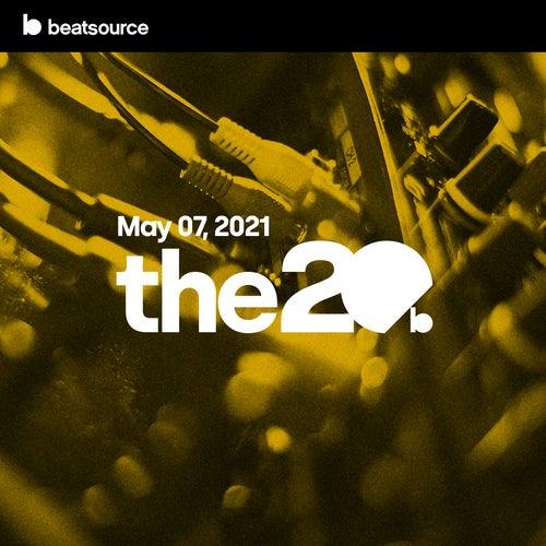 The 20 - May 7, 2021 Album Art