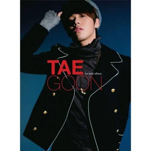 1st mini album