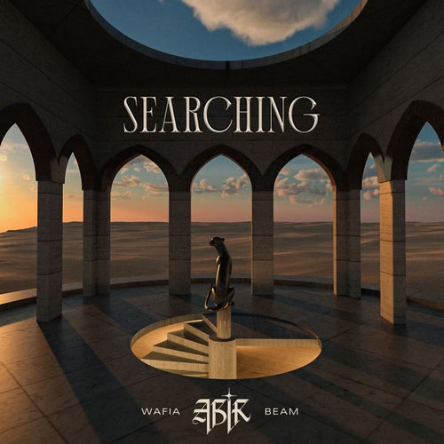 Searching (feat. Wafia & BEAM)