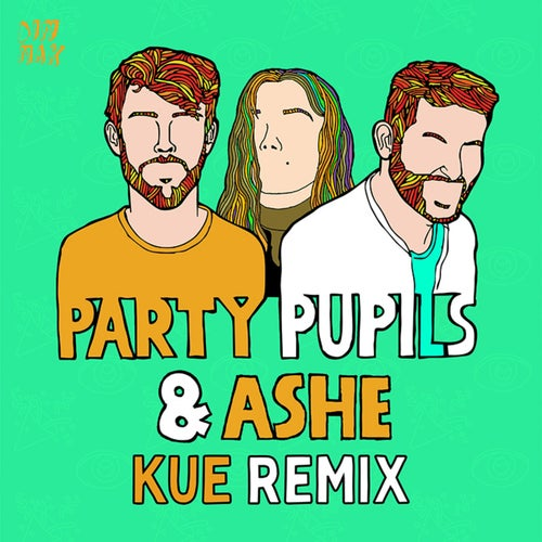 Love Me For The Weekend (with Ashe) [Kue Extended Remix]