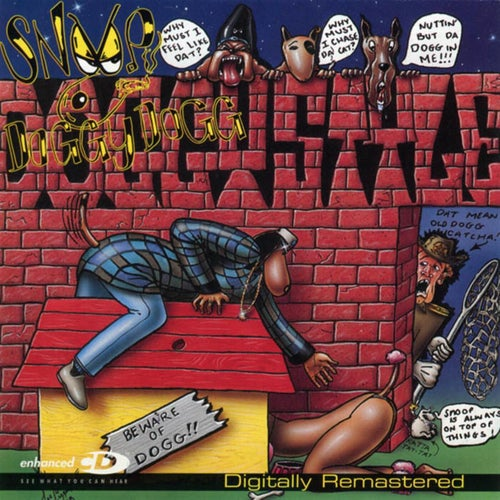 Serial Killa (feat. The D.O.C., Tha Dogg Pound & RBX) feat. Tha Dogg Pound feat. The D.O.C. feat. RBX