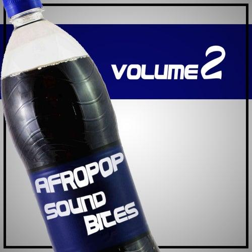 Afropop Sound Bites, Vol.2
