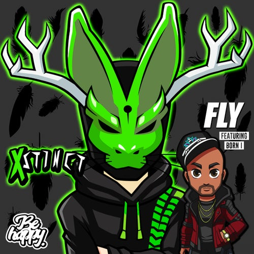 Fly (feat. Born I)