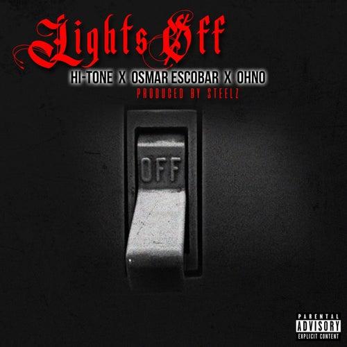 Lights Off (Remix)