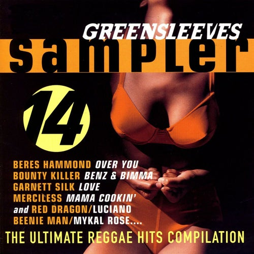 Greensleeves Sampler 14